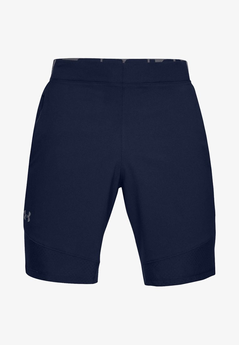 Under Armour - VANISH SHORTS - Short de sport - marine