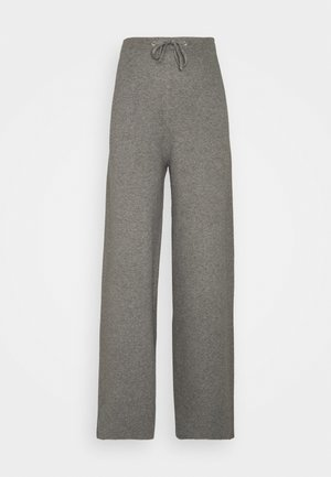 Tracksuit bottoms - medium grey