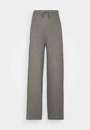 Joggebukse - medium grey