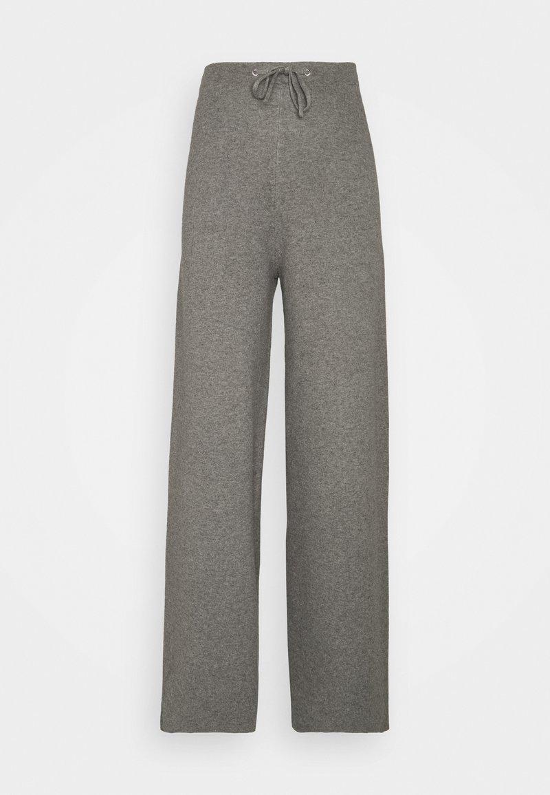 Esprit - Tracksuit bottoms - medium grey