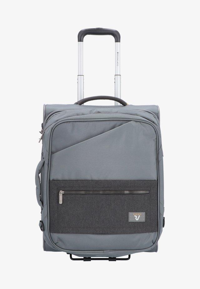 HYPER  - Wheeled suitcase - antracite