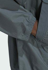 adidas Originals - FASHION TT - Training jacket - blue - 5