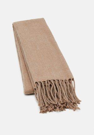 ULLIS SCARF - Scarf - beige