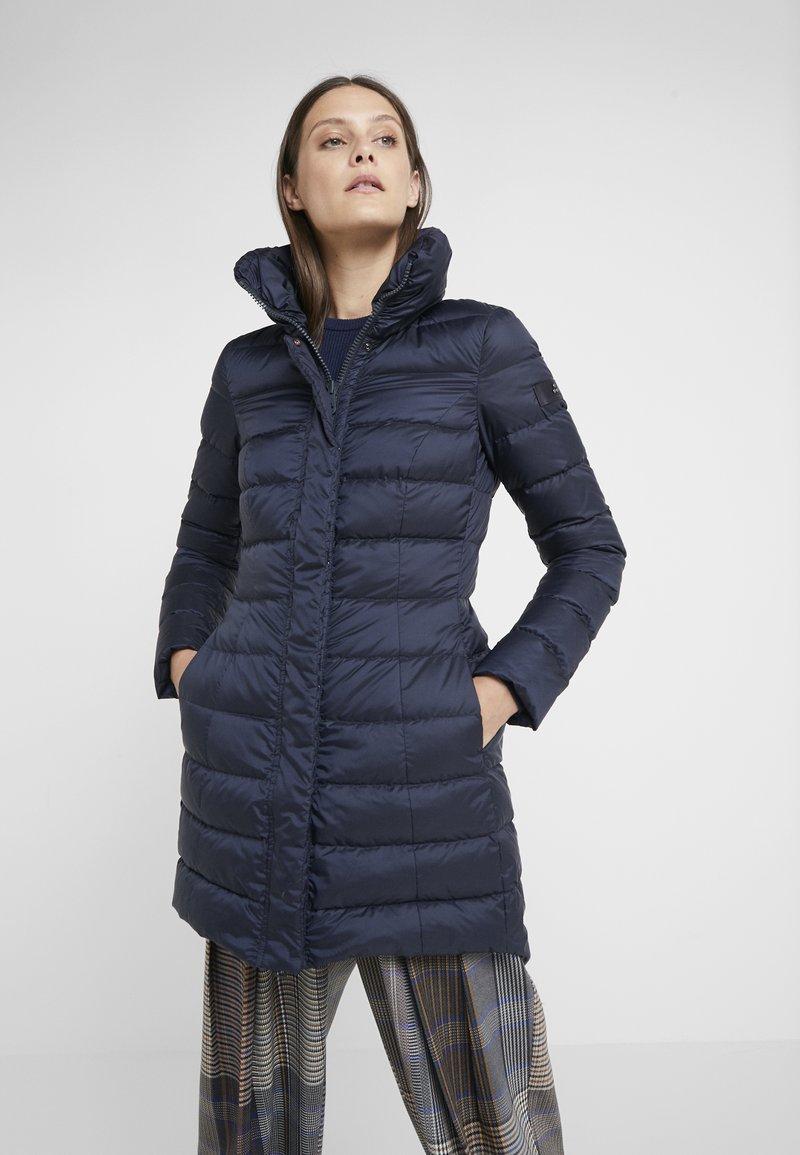 Peuterey - WATERPROOF SOBCHAK - Kabát zprachového peří - blue