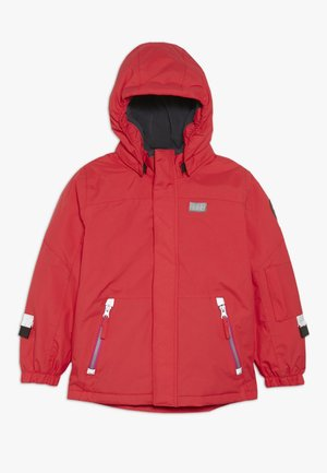 JOSEFINE JACKET - Skijakker - red