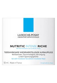 La Roche-Posay - NUTRITIC INTENSE RICHE - Face cream - - - 1
