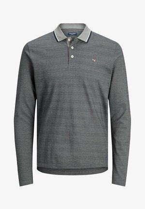 Polo shirt - charcoal gray