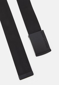 Urban Classics - EASY BELT UNISEX - Belt - black - 1