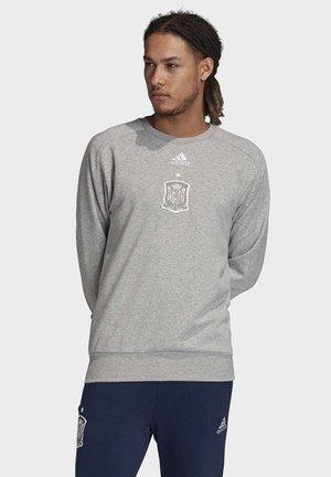 SPAIN SEASONAL SPECIAL - Sweatshirt - grey