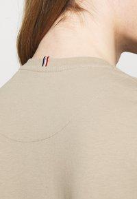 Les Deux - BRENON  - Long sleeved top - dark sand - 3