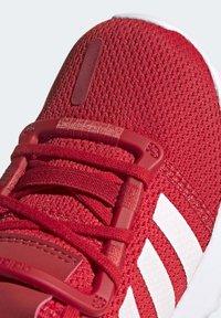 adidas Originals - U_PATH RUN SHOES - Trainers - red - 6