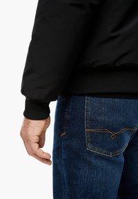 s.Oliver - Winter jacket - black - 6