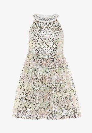 Sukienka koktajlowa - multicolor