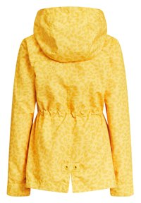 WE Fashion - Parka - yellow - 4