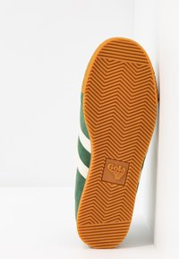 Gola - HARRIER - Sneakers basse - evergreen/offwhite - 4