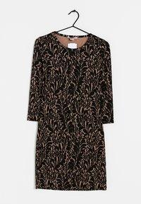 Anna Field - Korte jurk - brown - 0