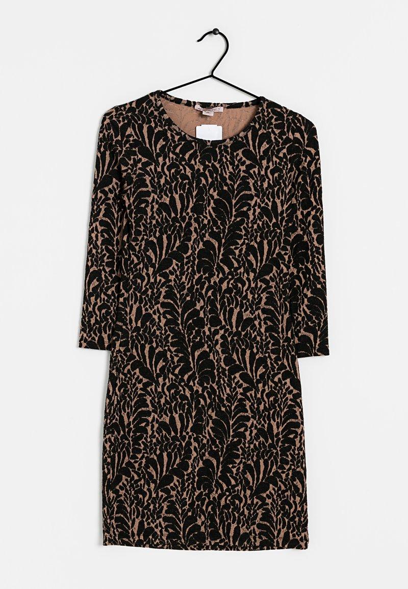 Anna Field - Korte jurk - brown
