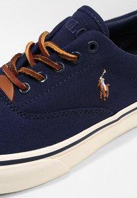 Polo Ralph Lauren - THORTON - Sneaker low - newport navy - 5