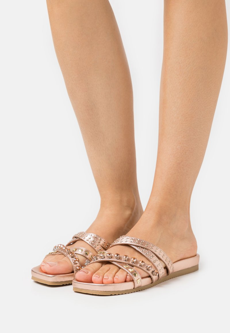 Alma en Pena - Pantofle - rose
