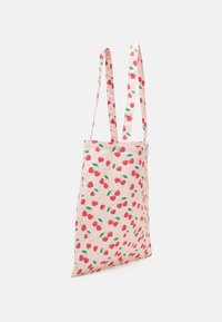 Fire & Glory - FACY TOTEBAG ZAL 2 PACK  - Tote bag - candy pink/little boy blue - 2