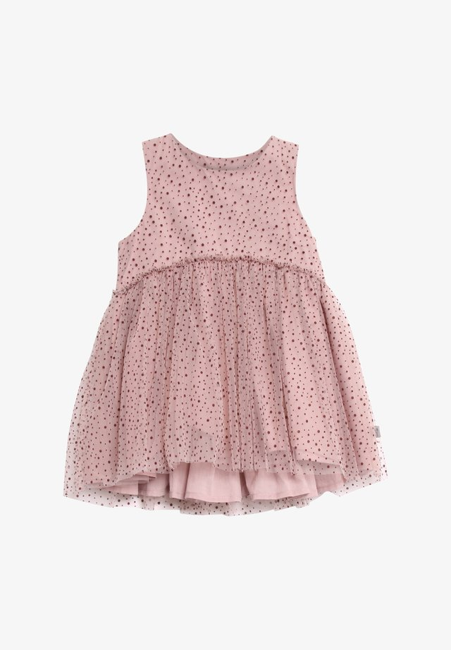 VILNA - Cocktail dress / Party dress - rose powder