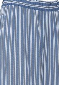 ICHI - Trousers - coronet blue - 6