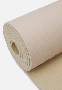 Casall - CASALL YOGA MAT 4MM - Fitness / Yoga - natural