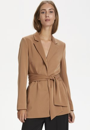 VOXIW  - Blazer - winter beige