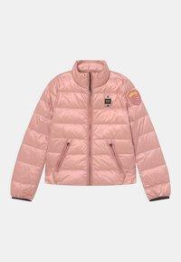 Blauer - GIUBBINI CORTI - Down jacket - soft pink - 0
