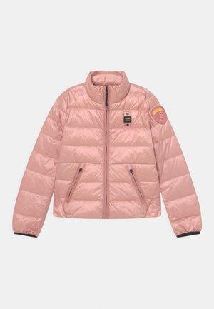 GIUBBINI CORTI - Down jacket - soft pink