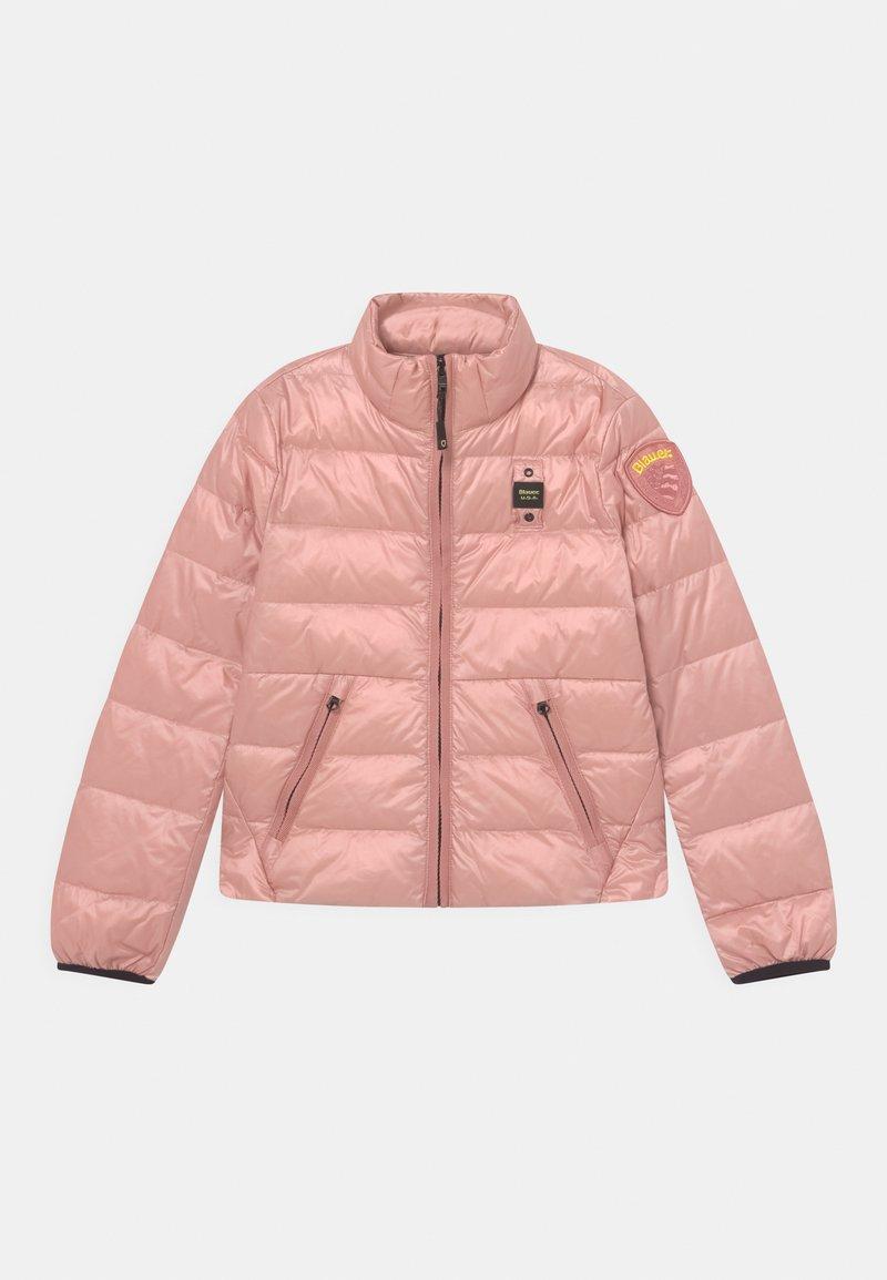 Blauer - GIUBBINI CORTI - Down jacket - soft pink