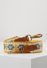 Polo Ralph Lauren - FAIRISLE WEB - Other - marigold/multi - 1