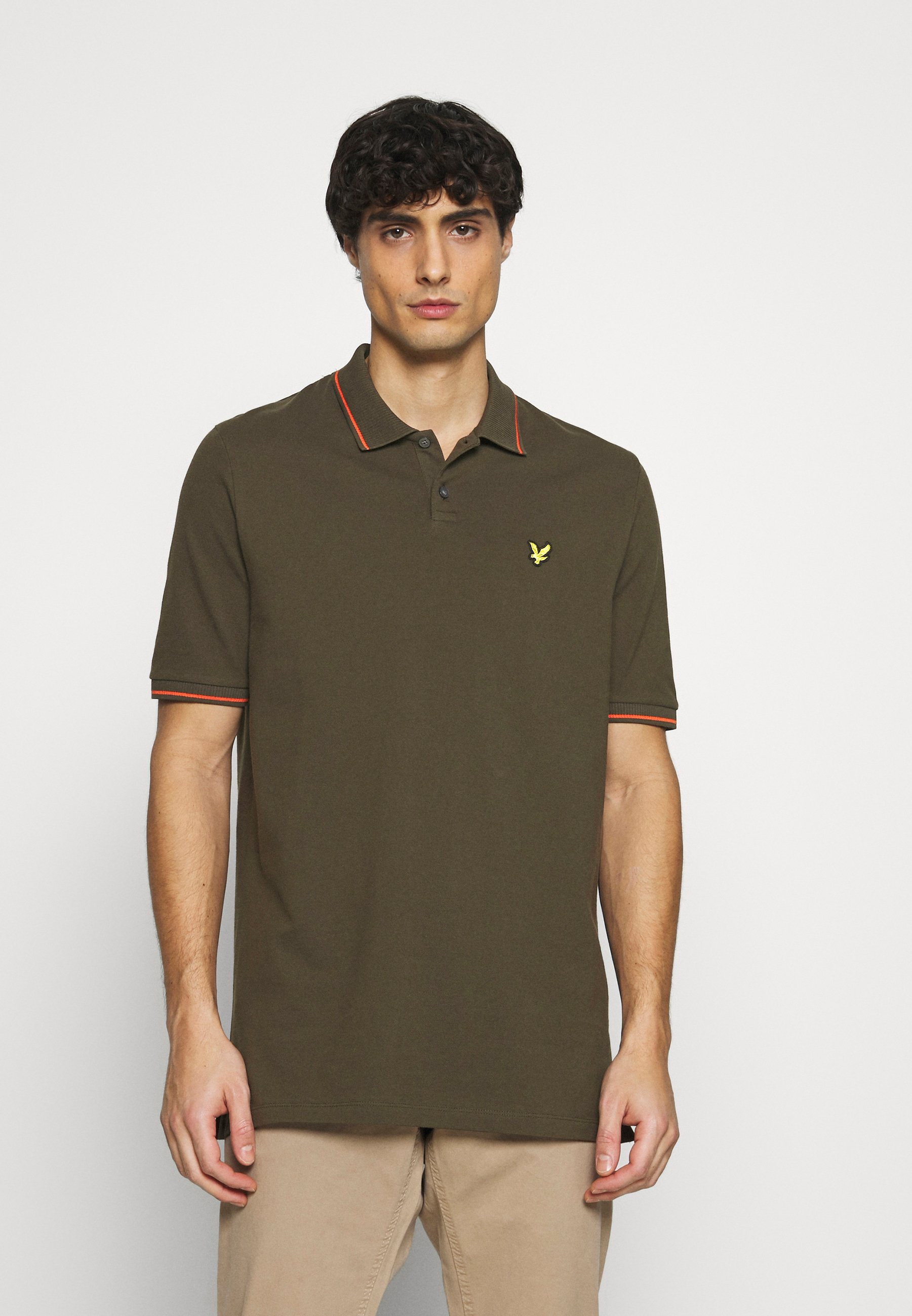 Men HEAVY TIPPED  - Polo shirt