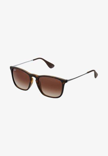 0RB4187 CHRIS - Sunglasses - brown