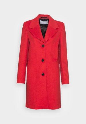 SLFNEW SASJA  COAT  - Classic coat - true red