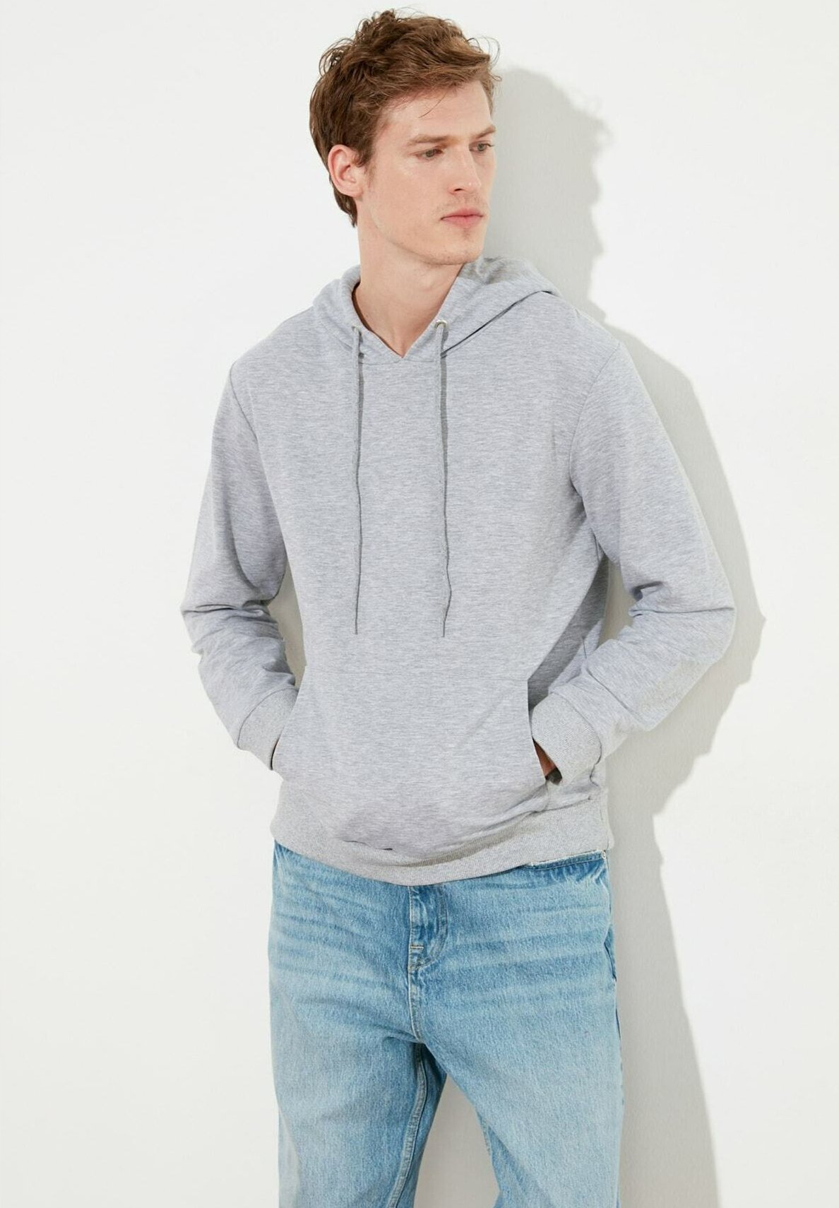 Homme PARENT - Sweatshirt