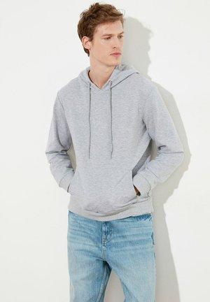 PARENT - Collegepaita - grey