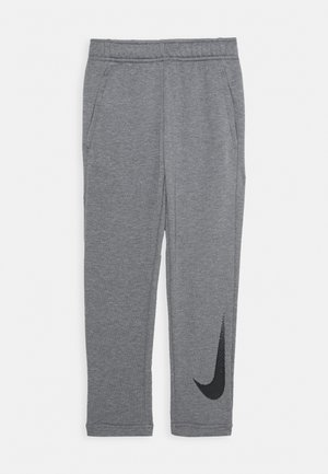 DRY PANT - Trainingsbroek - carbon heather