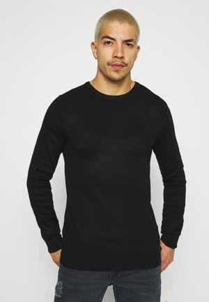 LENOX - Jumper - black