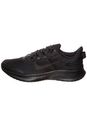 RUNALLDAY 2 - Neutral running shoes - black/anthracite