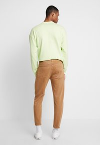 Weekday - BOBBIN - Trousers - camel - 2