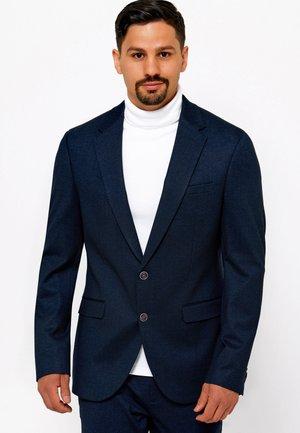 OSCAR - Blazer jacket - herringbone