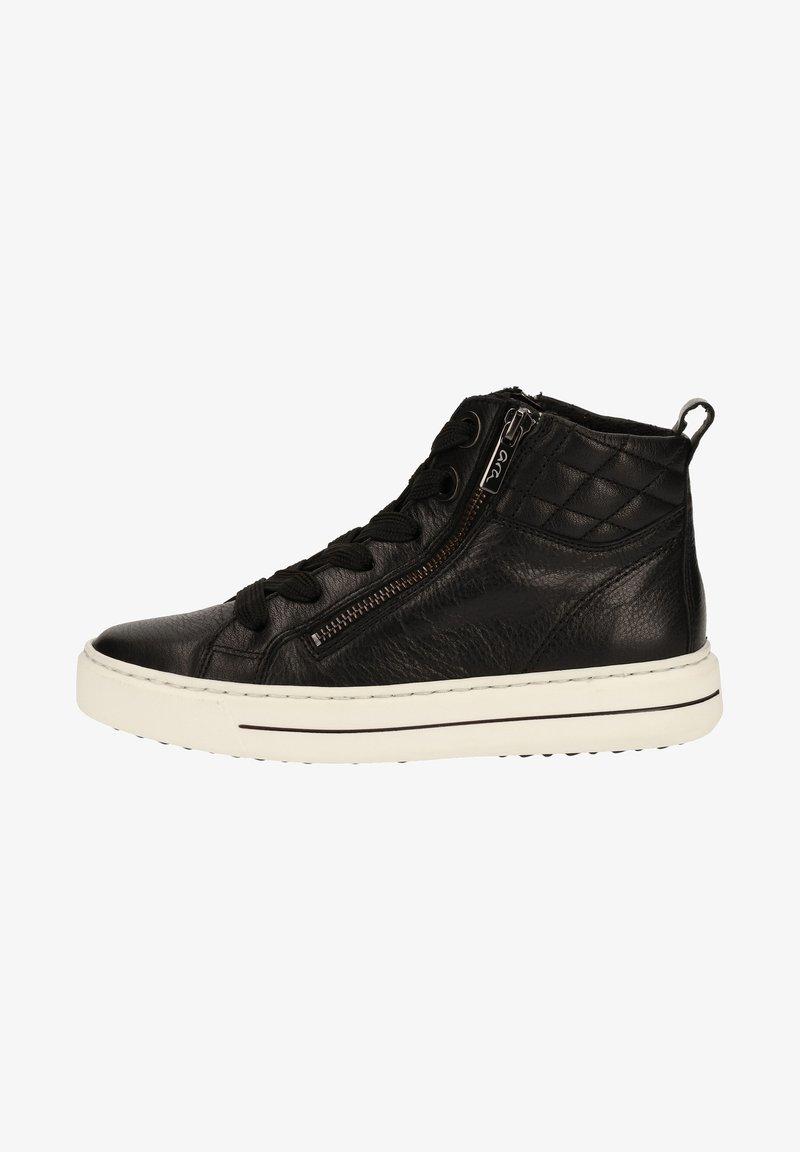 ara - Sneakersy wysokie - schwarz