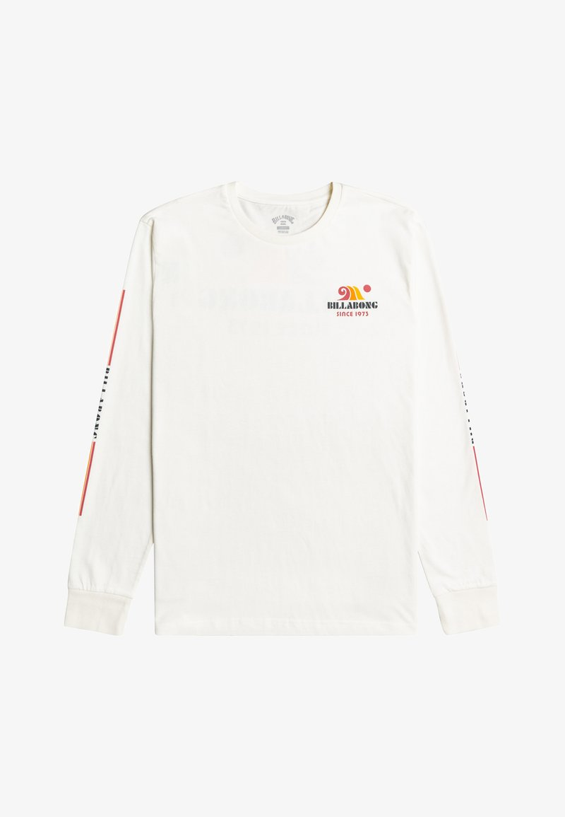 Billabong - WALLED - Long sleeved top - off white