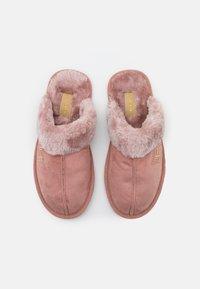 Laura Biagiotti Roma - Slippers - pink - 5