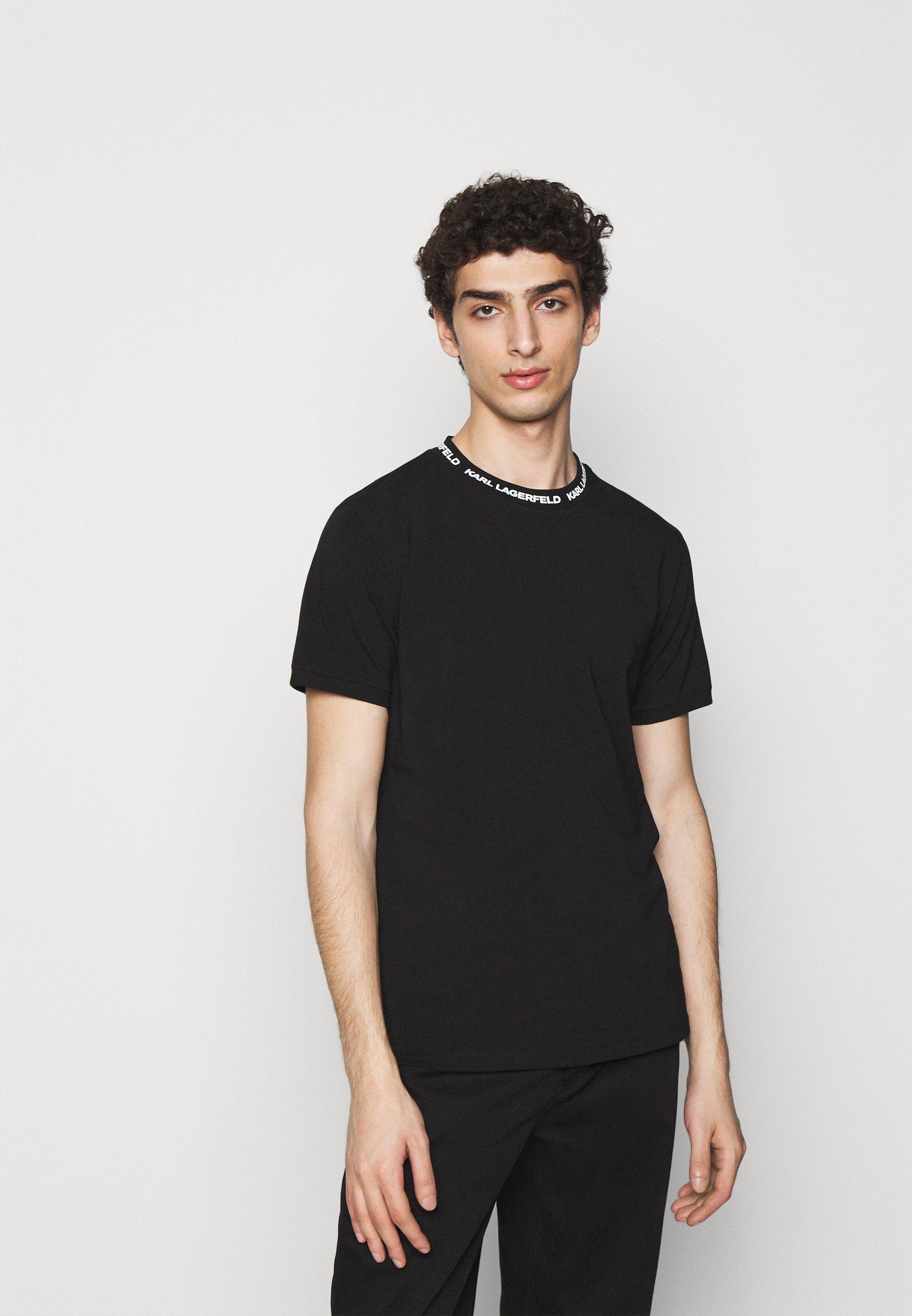 Men CREWNECK - Print T-shirt
