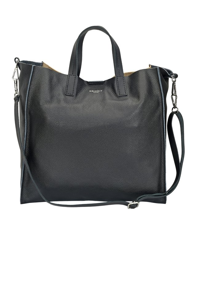 CALLIOP - Shopping bags - black