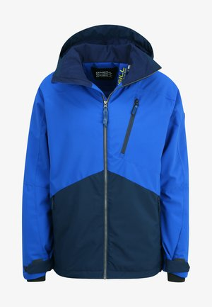 APLITE  - Snowboardjas - surf blue