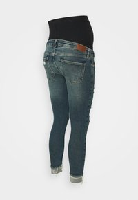 River Island Maternity - Jeans Skinny Fit - blue - 1
