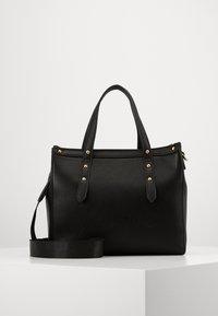Valentino by Mario Valentino - GRANDE - Handbag - nero - 0